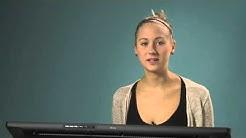 Streuung um den Mittelwert // Beschreibende Statistik // Mathematik // Schülerhilfe Lernvideo