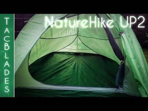 NatureHike Quality Budget Tent