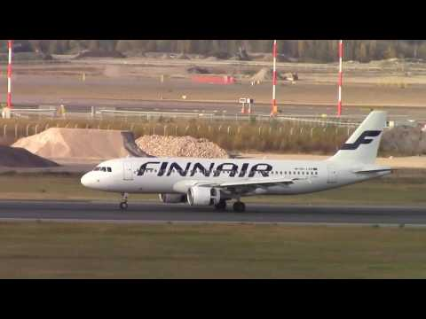 PS Finland goes Helsinki - SPOTTING COMPILATION 3 with ATC [FULL HD]
