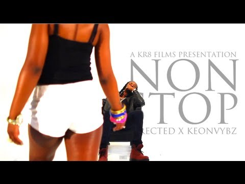 GYPTIAN - 'NON STOP' (OFFICIAL MUSIC VIDEO) HD 1080p • DIRECTED BY KEONVYBZ