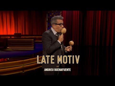 LATE MOTIV - Monólogo de Andreu Buenafuente. 'No solo de corrupción vive el hombre' | #LateMotiv225