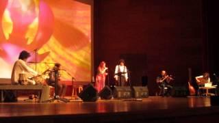 Natasha Atlas: Mon Amie La Rose (Live Oran 2013)