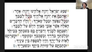 히브리어 Qal. pf 연속(2020 가을유럽 1214…