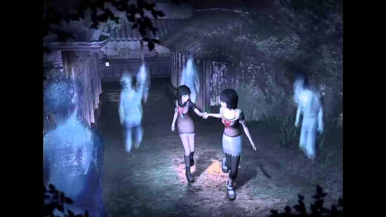 Top 10 De Juegos De Terror Para Pc Links 2013 Youtube