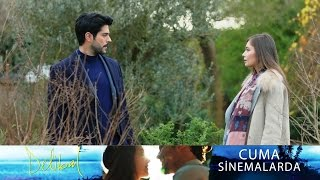 Kara Sevda 11.Bölüm | İlk Sahne - Kemal ve Nihan kaderlerinin değiştiğ evde yüzleşir