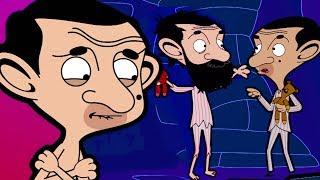 Bean's SHOCKING Discovery   (Mr Bean Cartoon)   Mr Bean Full Episodes   Mr Bean Comedy