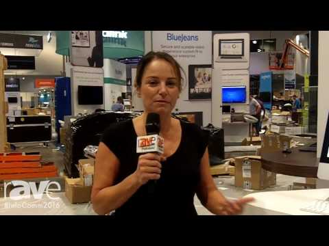 InfoComm 2016: StarLeaf Reveals Latest Videoconferencing Technologies