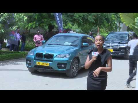 Yaliyojiri Leo Katika Press ya Uzinduzi Rasmi wa Wasafi TV kwenye King'amuzi cha Startimes thumbnail