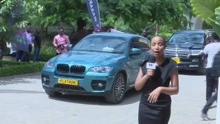 Yaliyojiri Leo Katika Press ya Uzinduzi Rasmi wa Wasafi TV kwenye King'amuzi cha Startimes