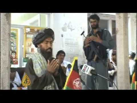 Taliban threaten Afghan poll safety - 19 Aug 09