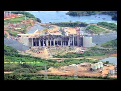 Bujagali Hydropower Project, Uganda