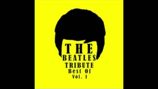 The Beatles Tribute  - I want to hold your hand