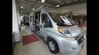 10 New Class-C Motorhomes that Will Offer Residential Level