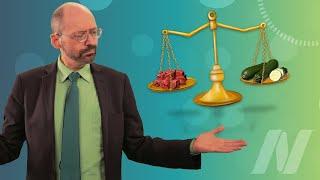 Mají vegetariáni skutečně vyšší riziko mozkové mrtvice?