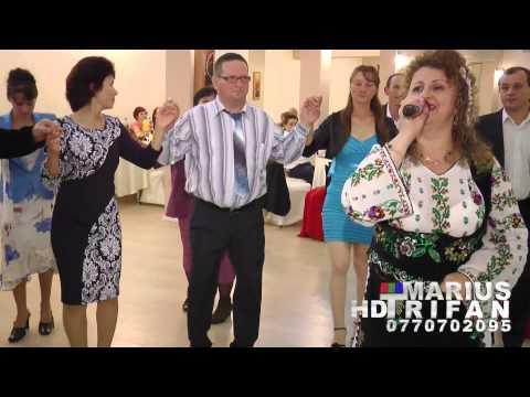 03 Nunta Alina si Gheorghe, 11 oct. 2014 - Marioara Trita Craiete 2014, Full HD