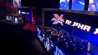 Highlight: PVP Championships 2018 - [DAY 2] - AOV - Monster Shield vs Alpha X [BO3] - GAME 1