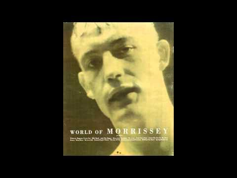 World of Morrissey (1995) - Full album [HQ]