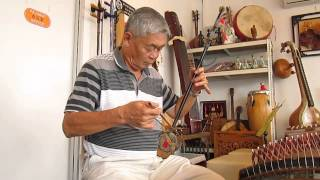 Batu Pahat BP Chamber Music Studio Music Academy Musical Instrument ErHu 二胡 峇株吧辖音乐中心iBatuPahat.com1