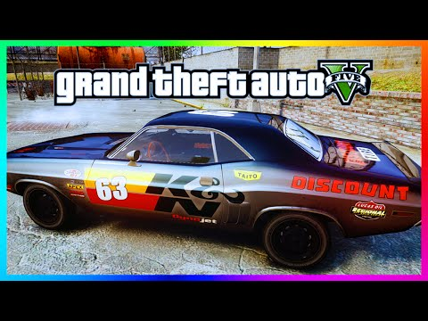 GTA 5 Online Rumored DLC Car Info - Tampa Customization & 'Barbarian' Motorcycle Details! (GTA 5)
