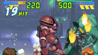 [TAS] Gundam Battle Assualt - Acguy