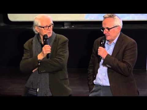 Rencontre avec Marco Bellocchio: Poings dans les poches