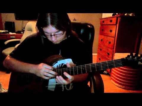 Converge - Aimless Arrow (Guitar Cover)