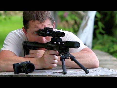 Edgun Leshiy + MTC Viper Connect Review