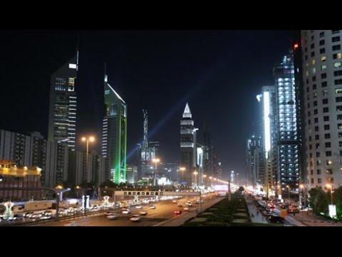 BBC Documentary   -  On The Rising Countries Dubai China Russia India Korea