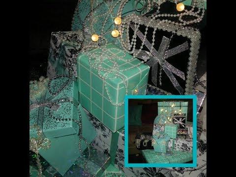 Skylar's Baby Sprinkle - Gift of Elegance - Chapter 7