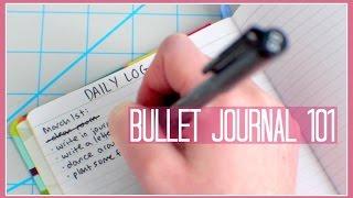 Video Bullet Journal 101 download MP3, 3GP, MP4, WEBM, AVI, FLV Juli 2018