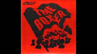 The Boxer (DFA Version) - The Chemical Brothers