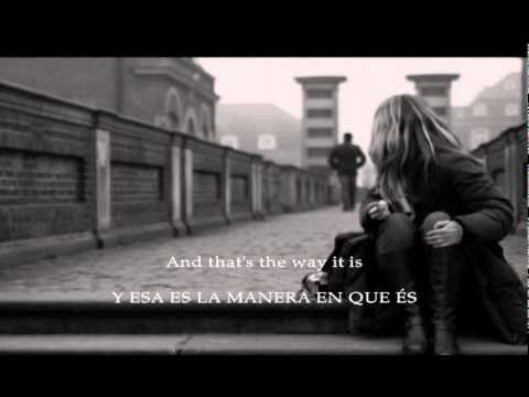 Celine Dion - That´s the way it is...