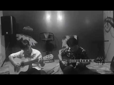 Hòa Tấu guitar -Cho tôi được một lần - Guitar 72 - Guitar Sang Huỳnh