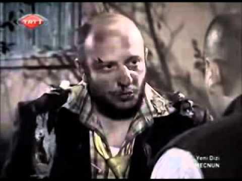 Leyla ile Mecnun 1 bolum    Ismail abi en son taksiye ciktiginda