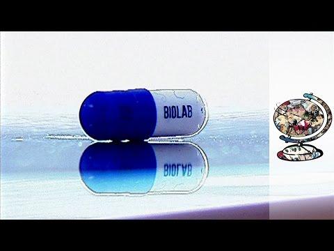 Why Big-Pharma Fails In Africa