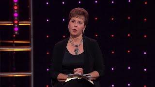 Güçlü düşünceler Bölüm 3 - Joyce Meyer
