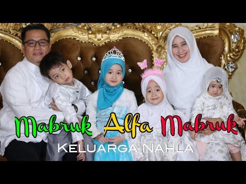 mabruk alfa mabruk medley cover by keluarga nahla