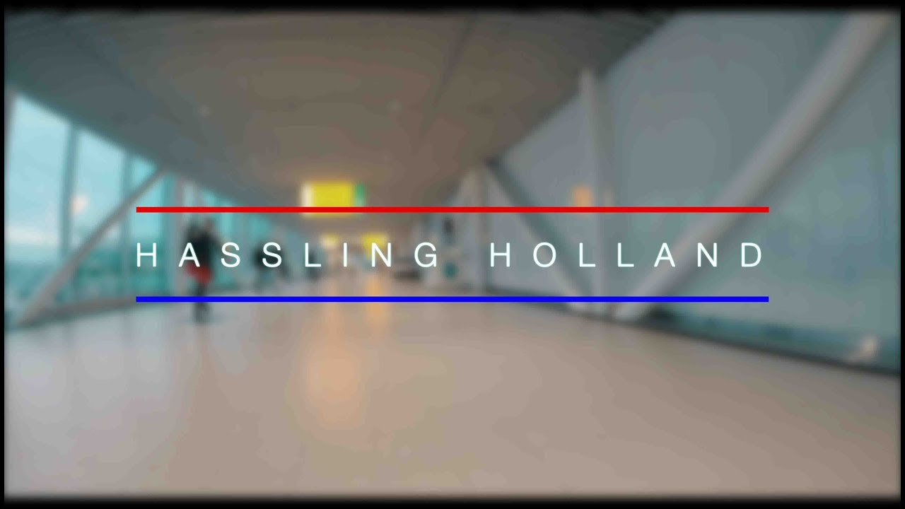 Hassling Holland