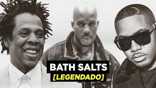 DMX - Bath Salts (ft. Jay-Z & Nas) [Legendado]