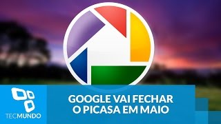 Adeus, álbuns: Google vai fechar o Picasa em maio