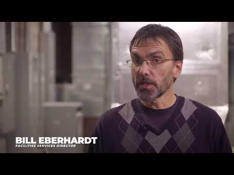2018 Inspiring Efficiency Awards - Innovation - Madison Gas & Electric