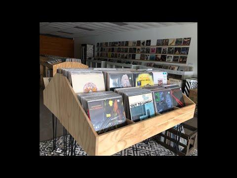 Saturday Morning @ Noble Records