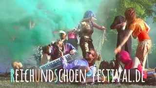 Reich und Schön Festival 2015