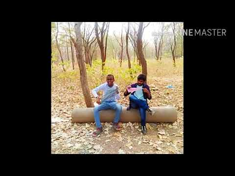 MCA TITLE SONG BY NUTHAN & NAVYA TEJA