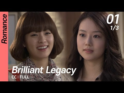 [CC/FULL] Brilliant Legacy EP01 (1/3) | 찬란한유산