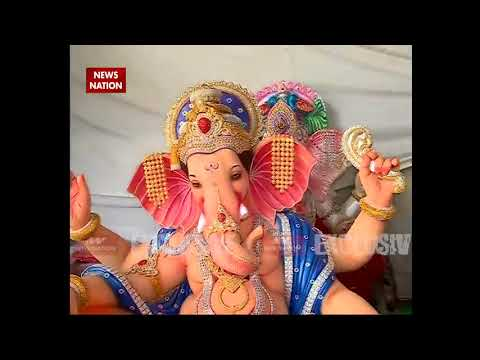Serial Aur Cinema: Shardul Pandit aka Devang takes News Nation's help to buy Ganesha murti