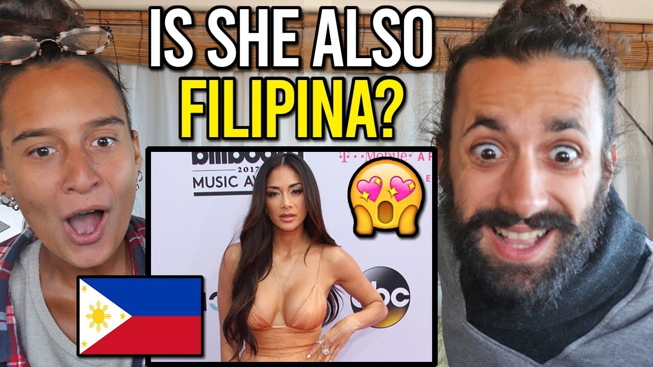 Famous FILIPINO HOLLYWOOD CELEBRITIES You DIDN'T KNOW ABOUT!