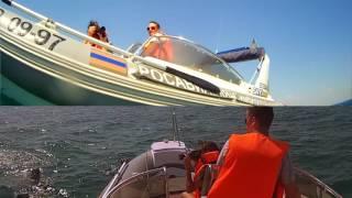 Морская тренировка Симферопольской РПСБ.(, 2016-08-19T17:55:22.000Z)