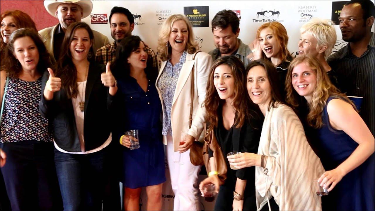 Download Georgetown Film Society's Premiere of Spirit Riders