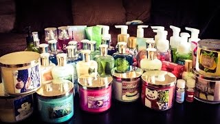 Final days: Bath and Body Works Semi Annual SALE Thumbnail